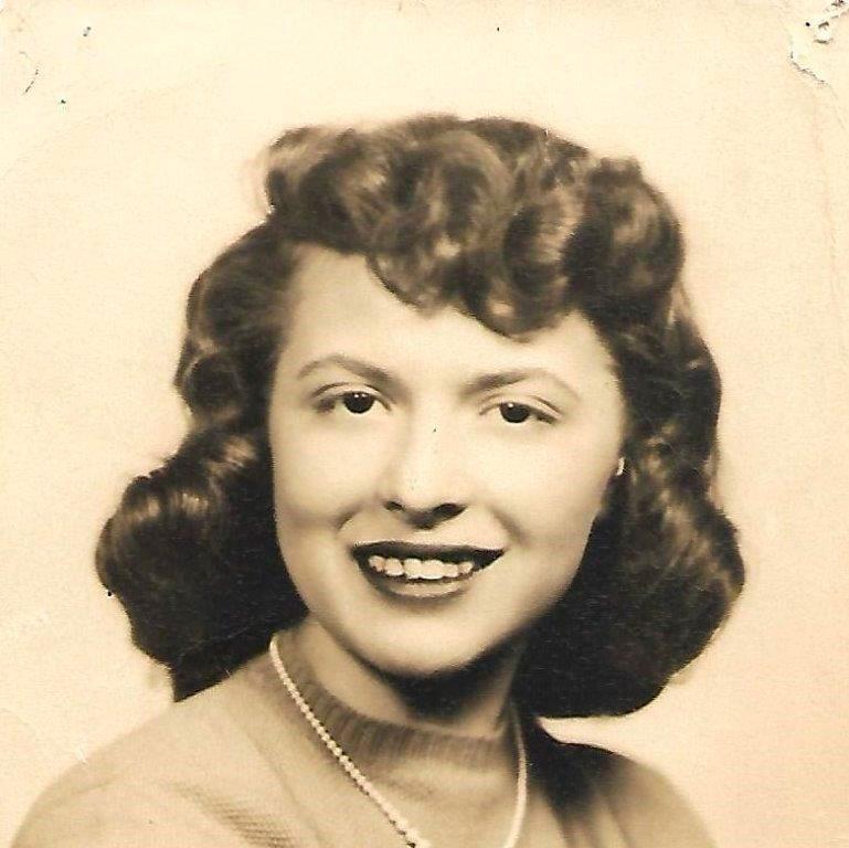 Faye-'Dolly'-Johnston