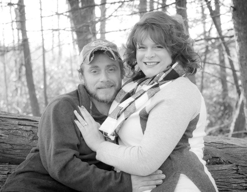 Alysha Nicole Lopez and Shawn William Spickler