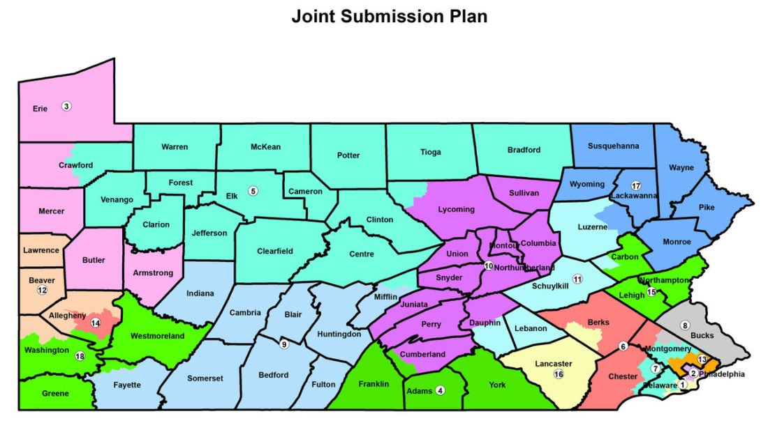 Supreme Court blocks some redrawn North Carolina districts