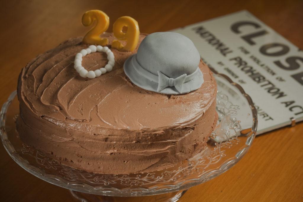 The Runner The Baker The Wedding Cake Maker Roaring Fun Dessert