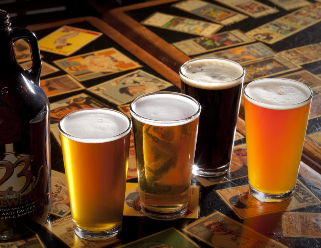 What to prepare for beer