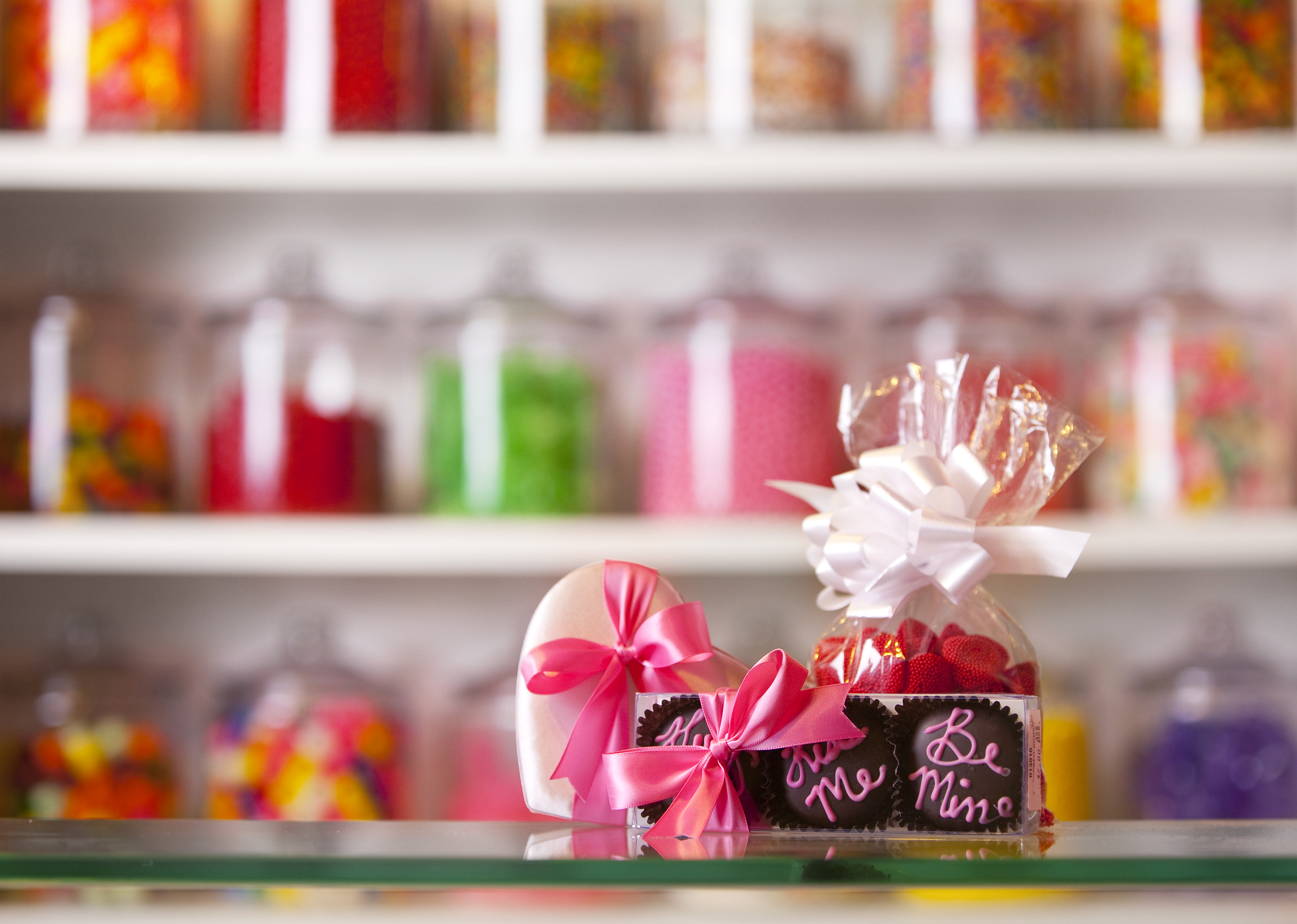 Massachusetts Street has all the makings for a delicious Valentine\'s ...
