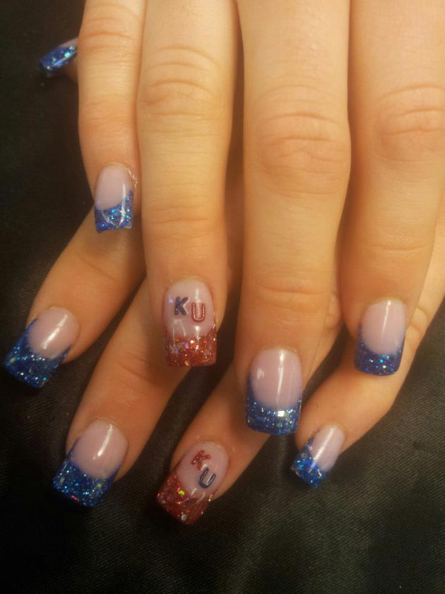 Photo Gallery Nail Art News Sports Jobs Lawrence Journal