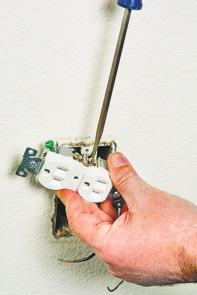 Fix-It Chick: Wire a switch to an existing outlet | News, Sports ...