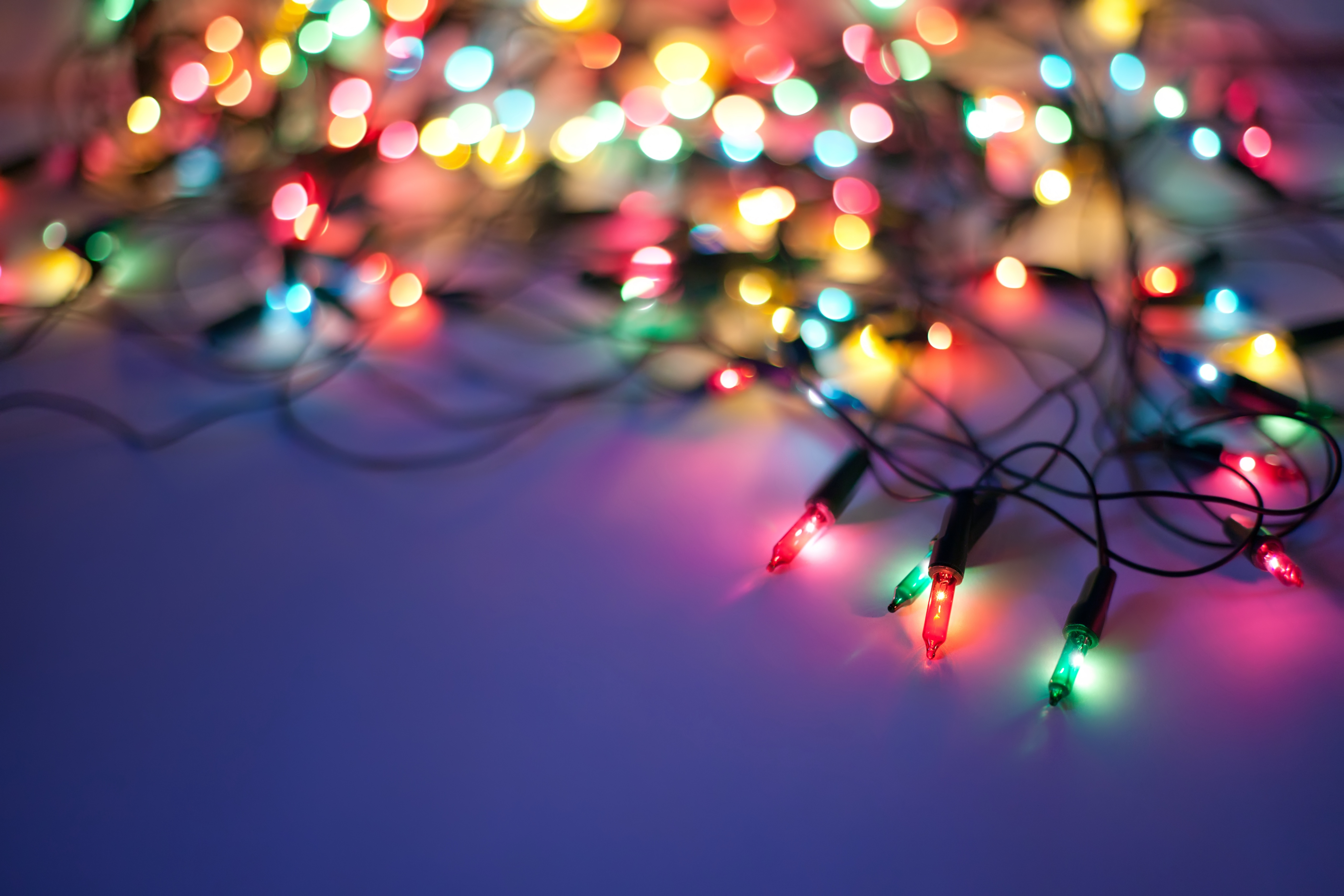 Today in Lawrence: Temps drop; choir concert; holiday lights by ...