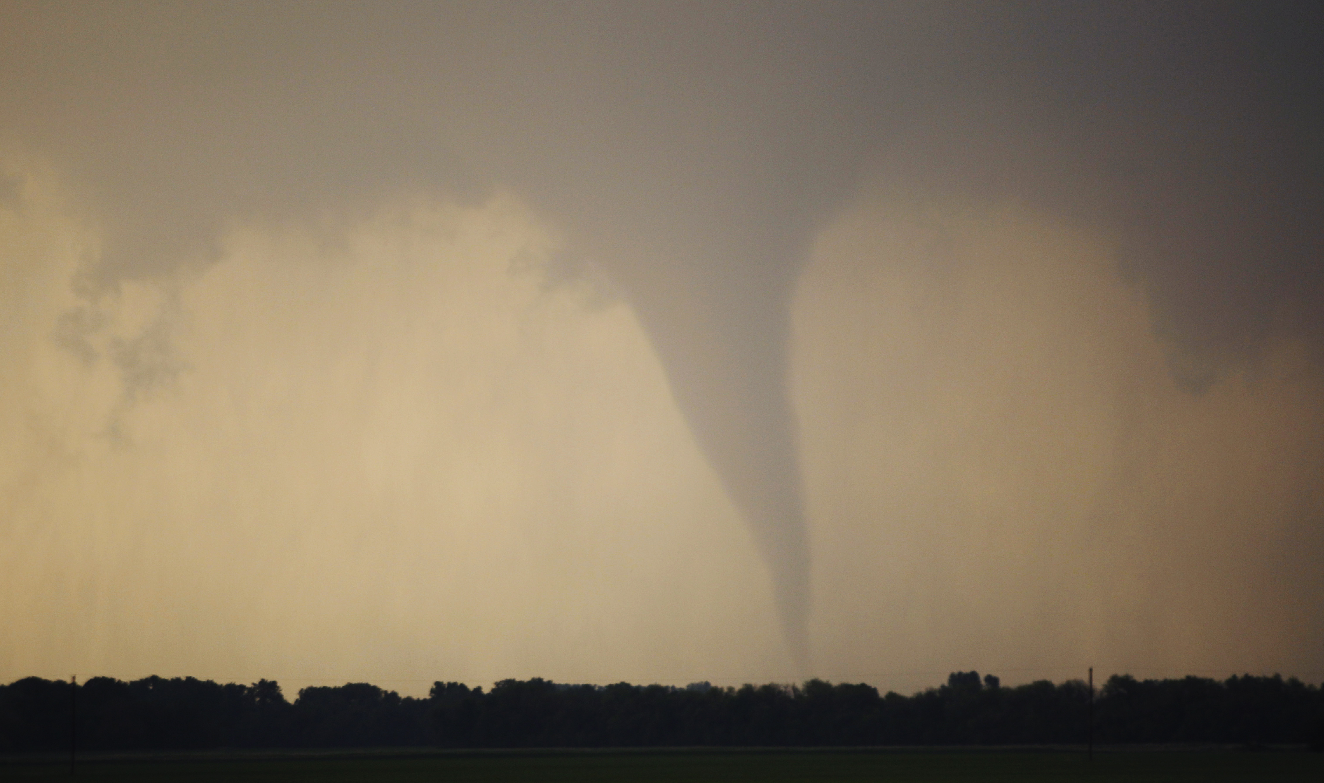 Douglas County tests warning sirens as part of Severe Weather ...