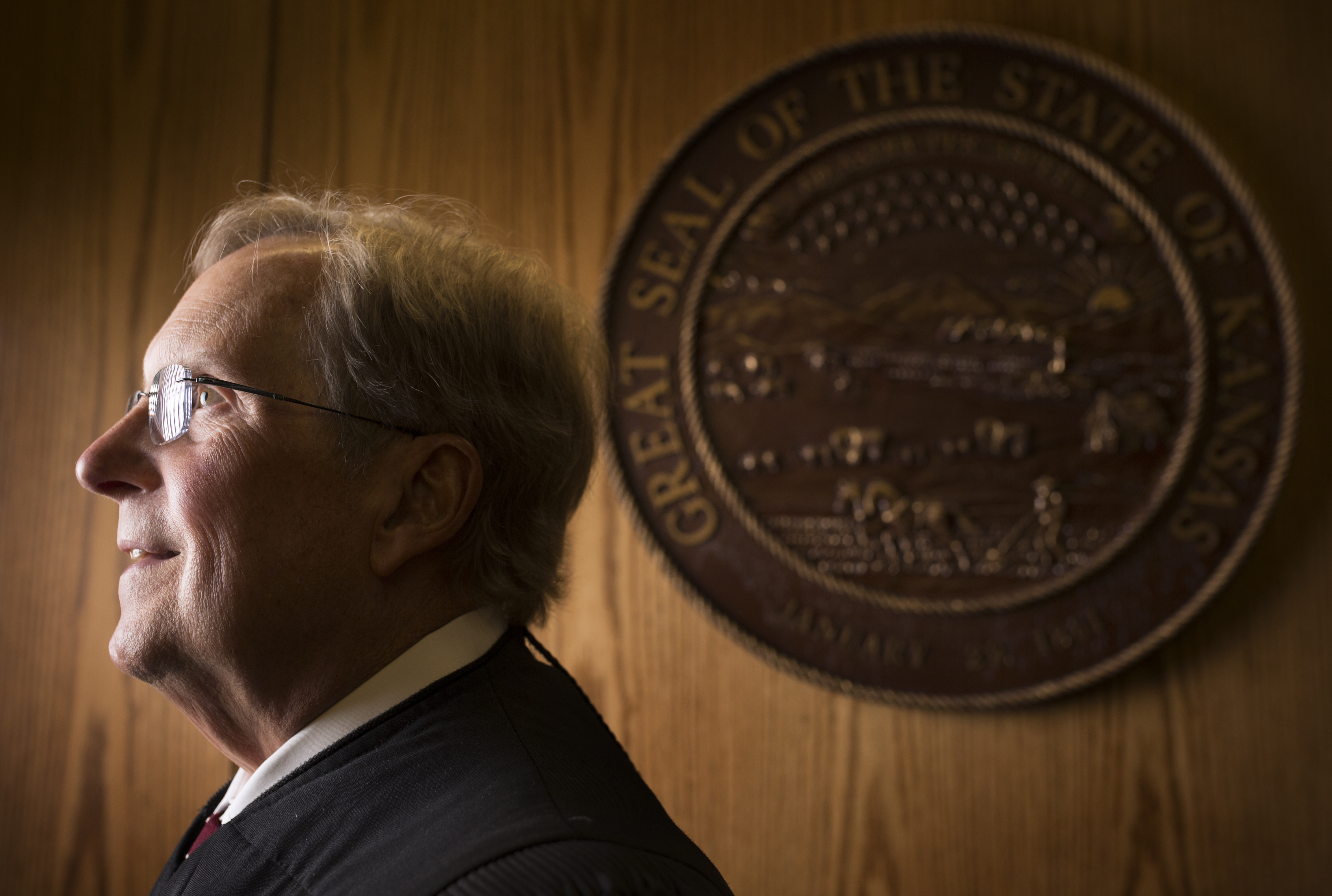 Douglas County chief judge looks back over his career, prepares for ...