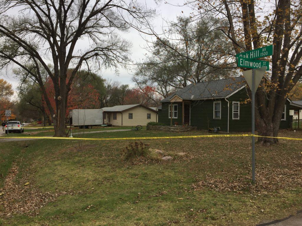 Stabbing victim and alleged attacker were roommates, affidavit says ...