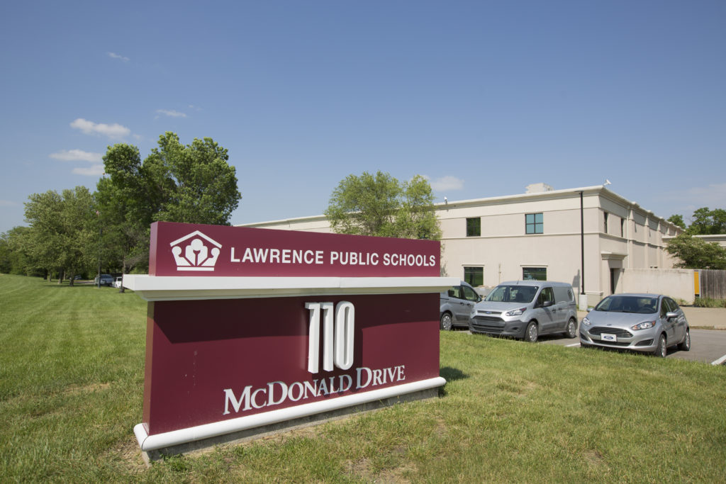 Lawrence School Board To Consider First Fundraising Policy News