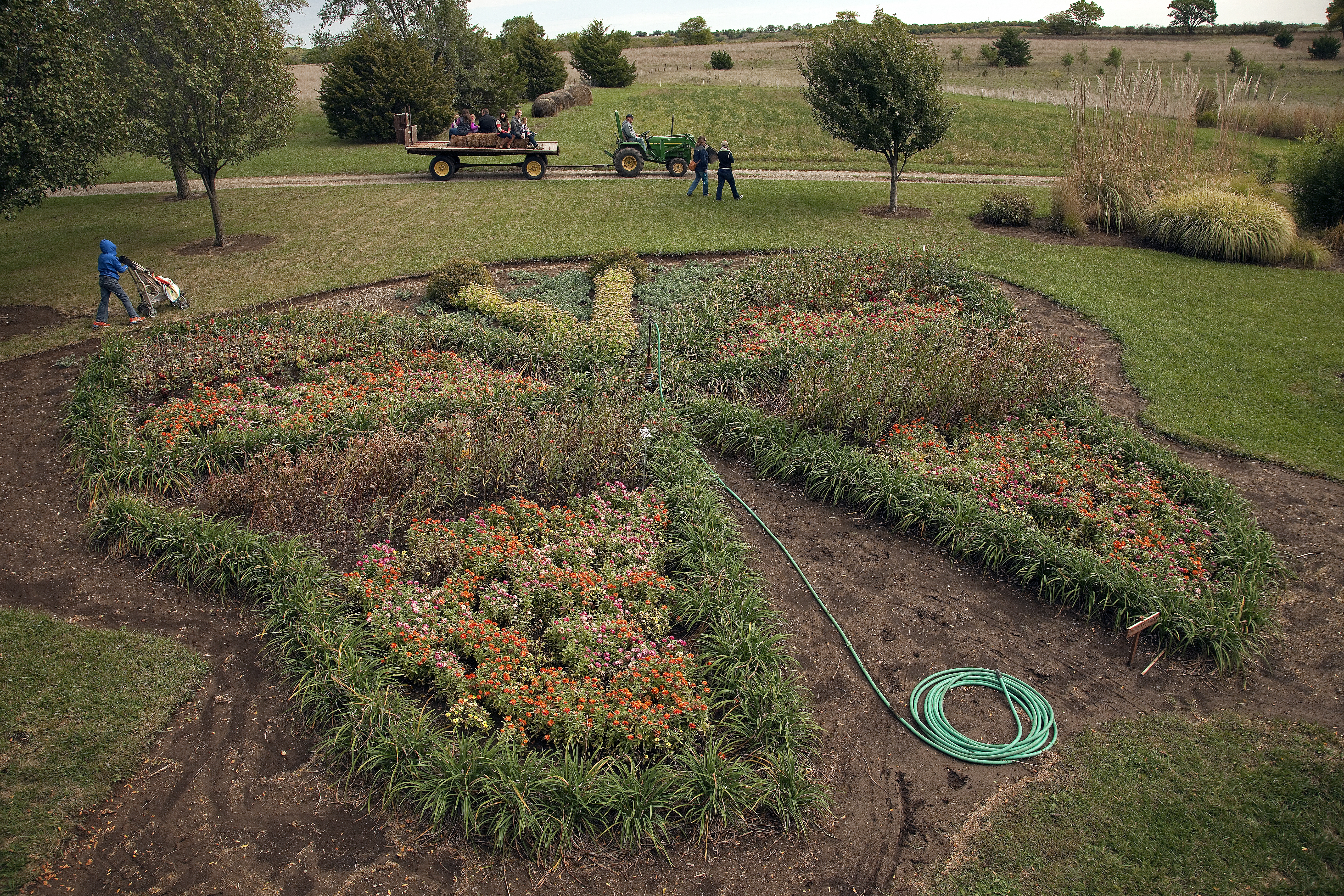 Garden Variety: Kaw Valley Farm Tour coming up | News, Sports, Jobs ...