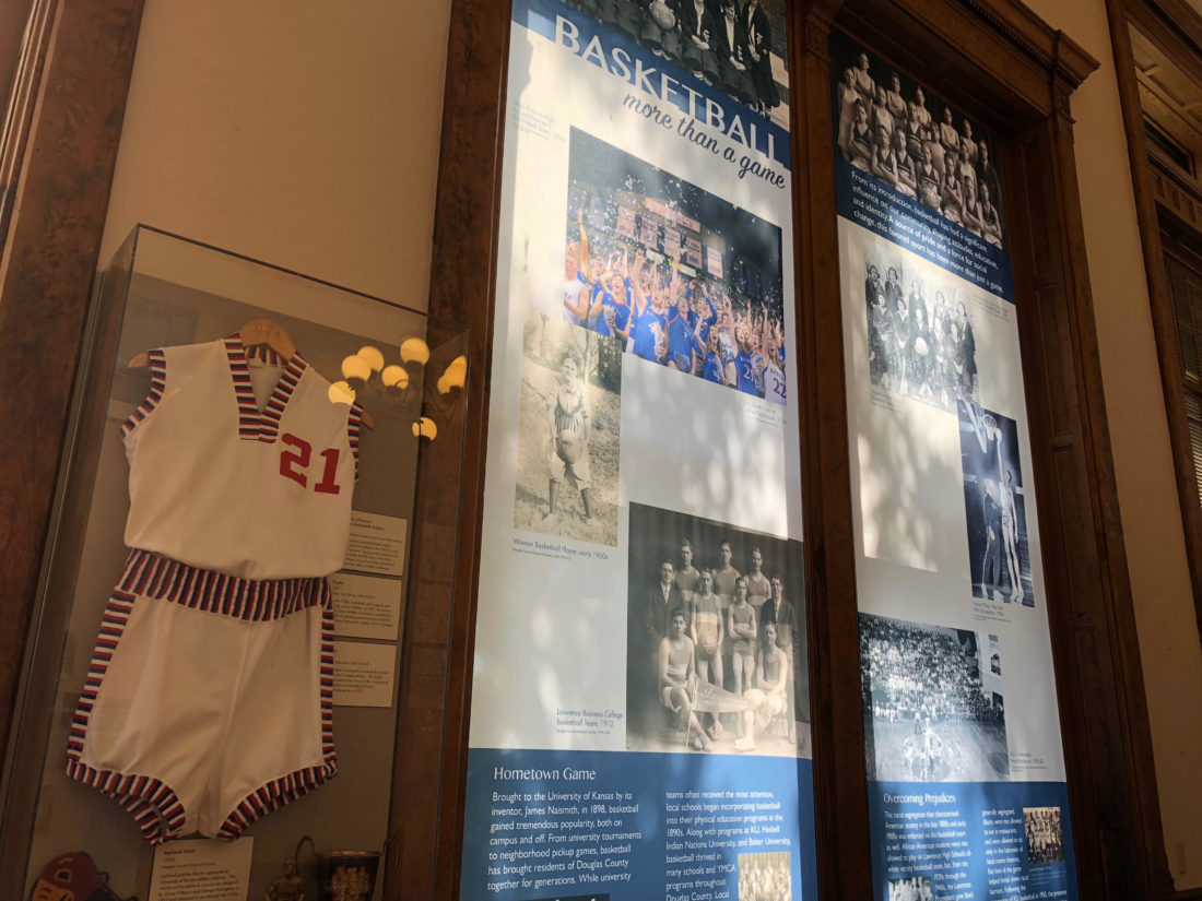 Upcoming Watkins Museum exhibit to showcase daily life in early ...