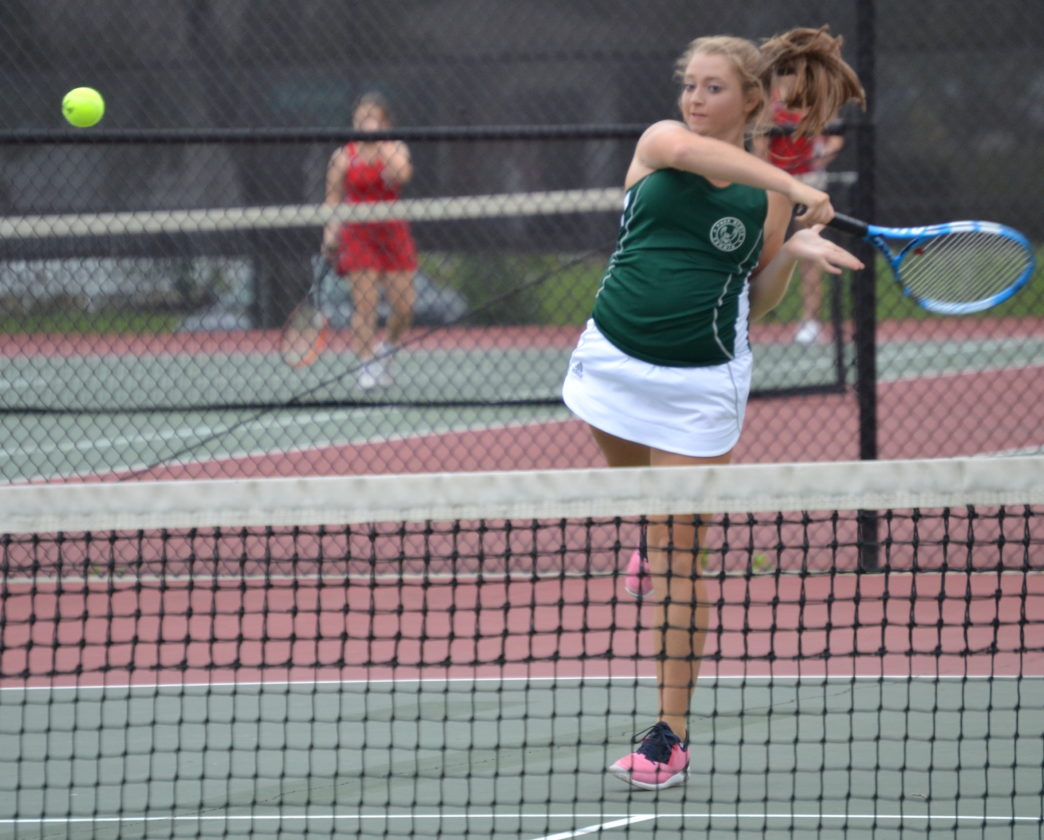 Free State Girls Tennis Pushes Past Lhs In Dual News Sports Jobs