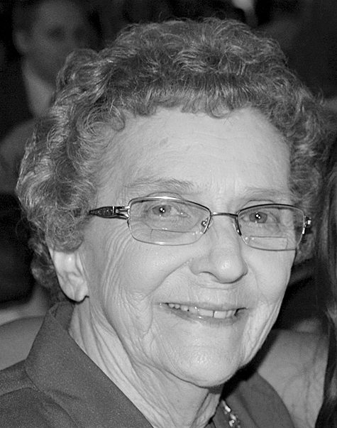 Madeline Douty Ingram