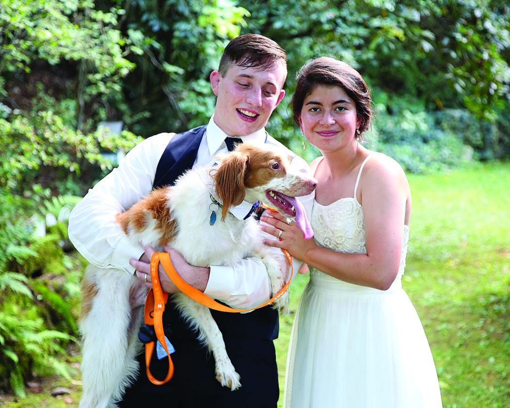 Mr. and Mrs. Dillon C. Gavlock (Hayley Catherine Orndorf)