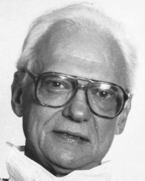 Dr DavidThomas Jr