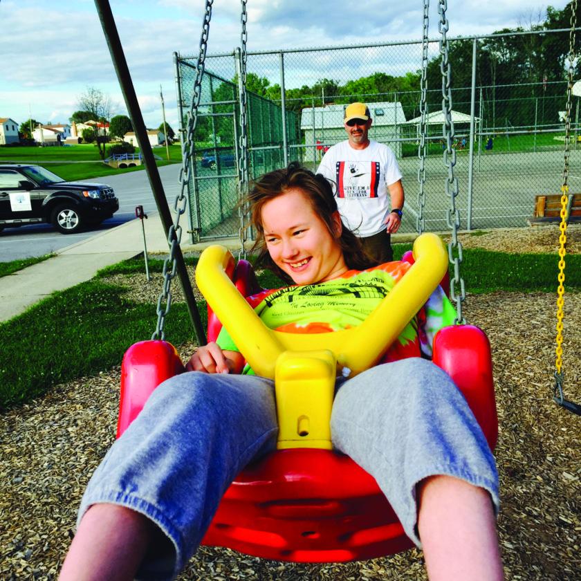 Swinging pennsylvania club