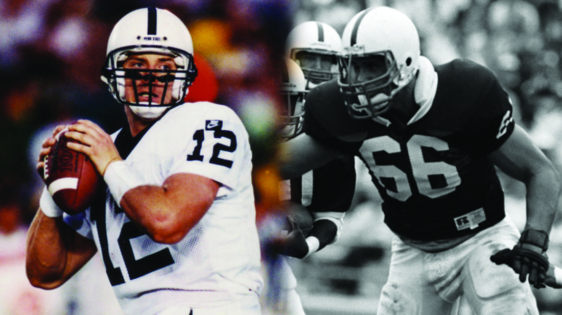 Beamer, Brown debut on College Football Hall of Fame ballot