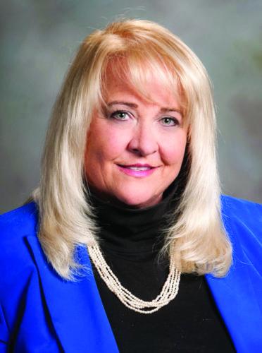 Kelly A. McBride
