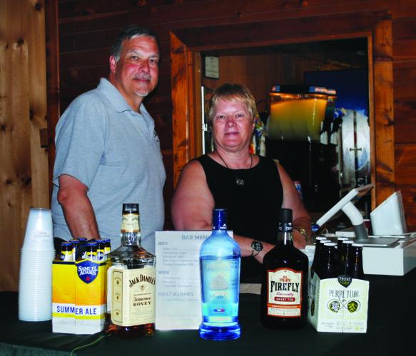 Millbrook Bar