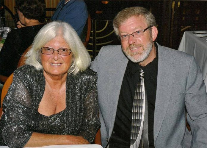 Rick and Jane Stroup