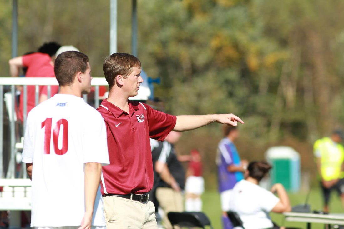 central mountain grads now key members of lhu athletic coaching staff news sports jobs the express