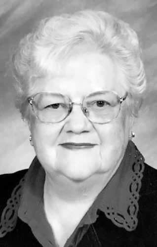 Peters Gladys obit 2