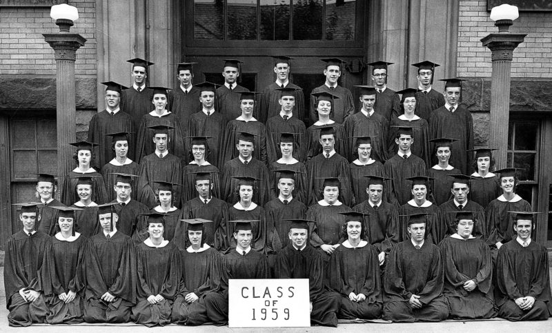 RHS Class of 1959