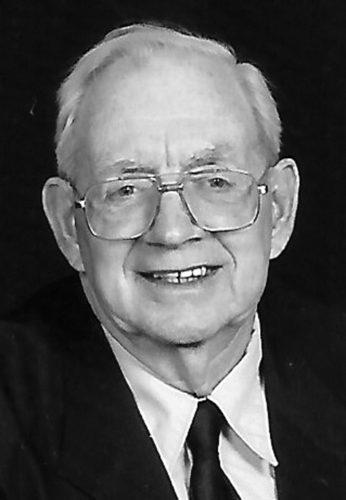 J. Workman Obituary Photo