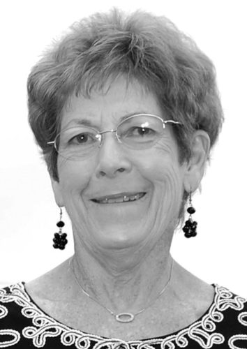 Bonnie Vonada