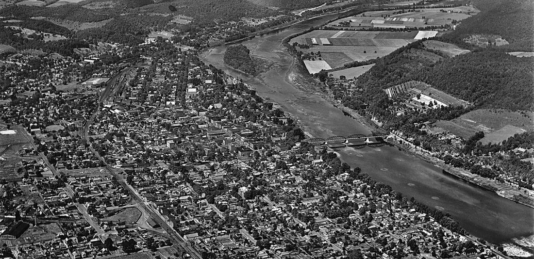 Aerial 1931 A