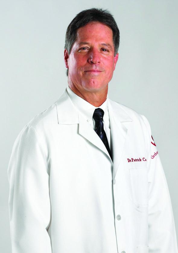 Dr. PatrickCarey