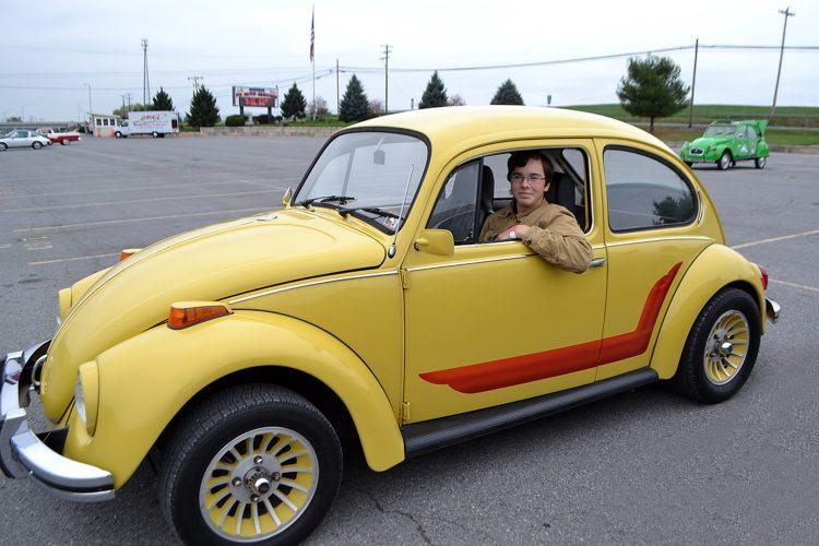 Gabe Car