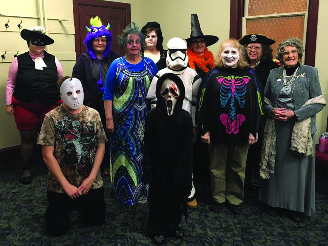 Board Game Halloween Costumes | Costumes Galore At Halloween Board Game Night News Sports Jobs