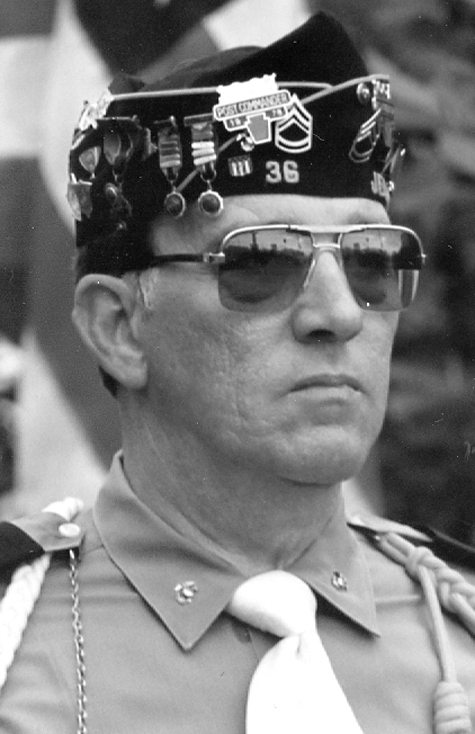 John G. Orrico Obit picture