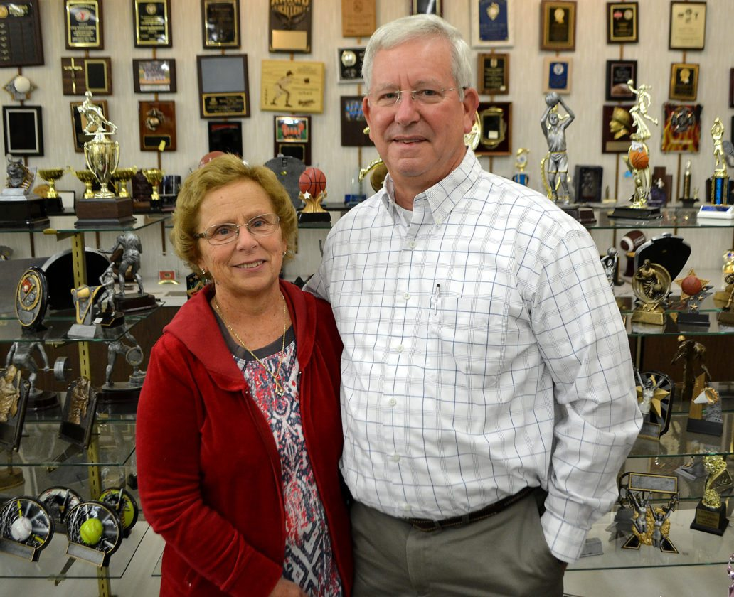 Pete and Sandy Rinella are retiring from the business in January and Addie's will close.