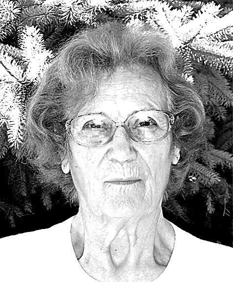 Marjorie Burkett