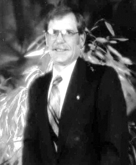 Randall E. Schantz