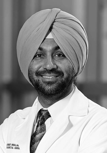 Jasneet Bhullar, MD, MS