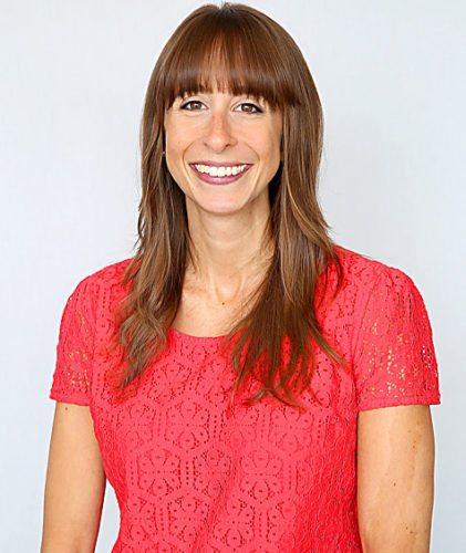Heather Rakestraw