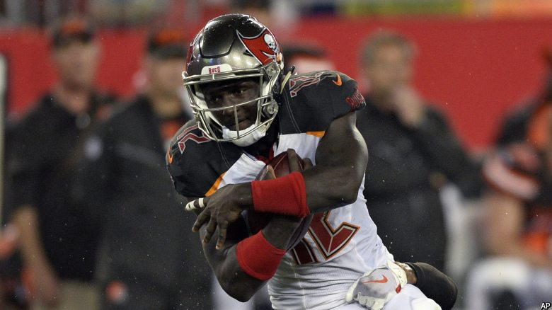 Image result for chris godwin buccaneers