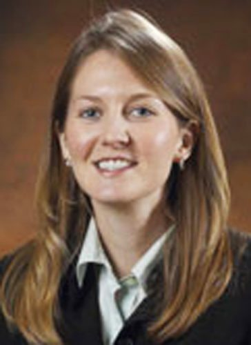 Amanda Browning