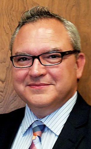 Gregory J. Wilson