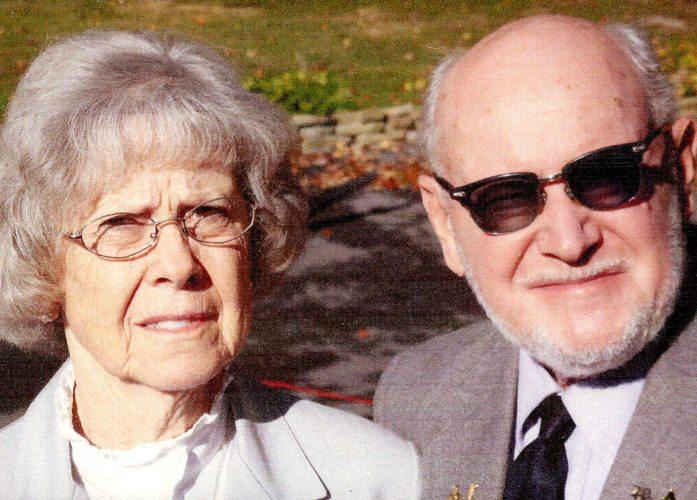 Lester and Betty Kleckner