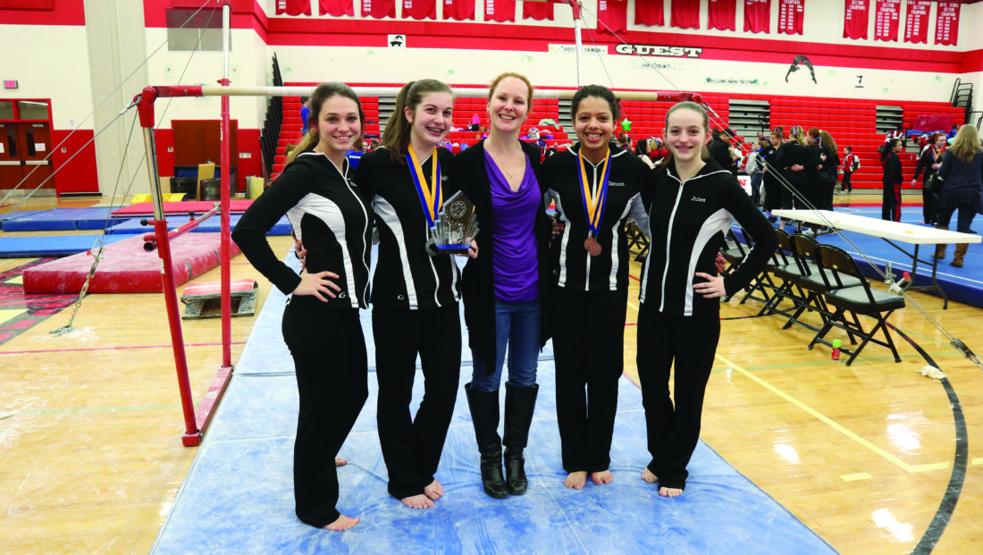 Wildcats\' Harleigh Andrews takes home state title in the PA ...