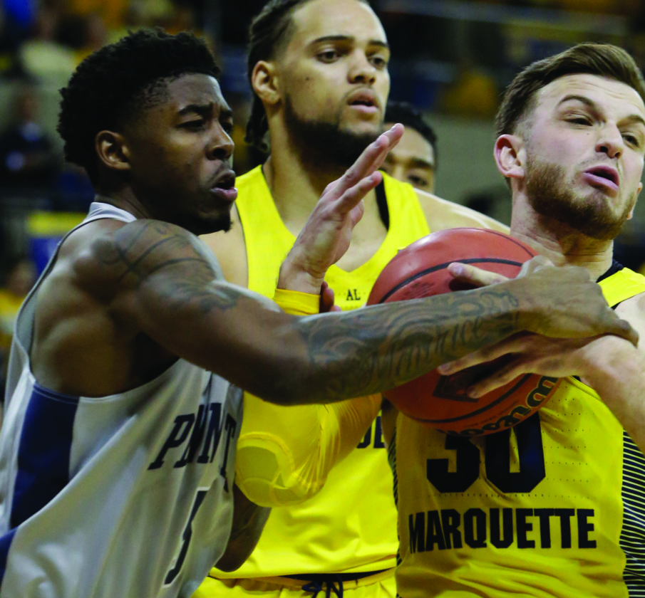 Penn State tops Marquette, advances to NIT semis