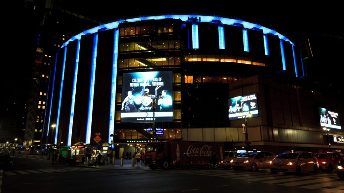 Tickets On Sale For Penn State Nit Semifinal At Msg In New York City News Sports Jobs The