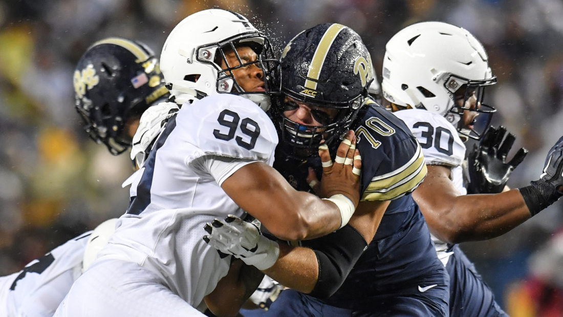 Penn State Kent State Football Game Notes News Sports Jobs The
