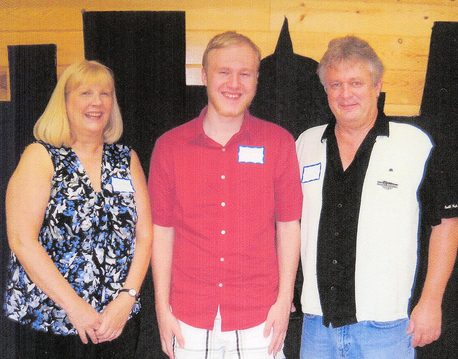 old mill hall school awards scholarships