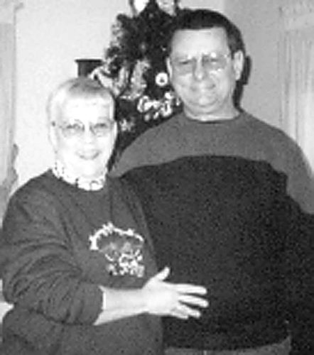 Jerry and Nancy Holpp