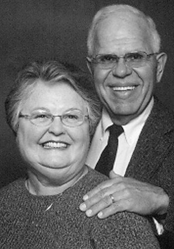 Robert and Virginia Smeltzer